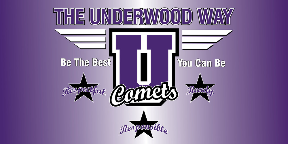Underwood Way T-shirts