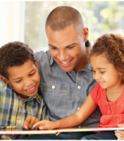Report to Parents: The Rewards of Reading